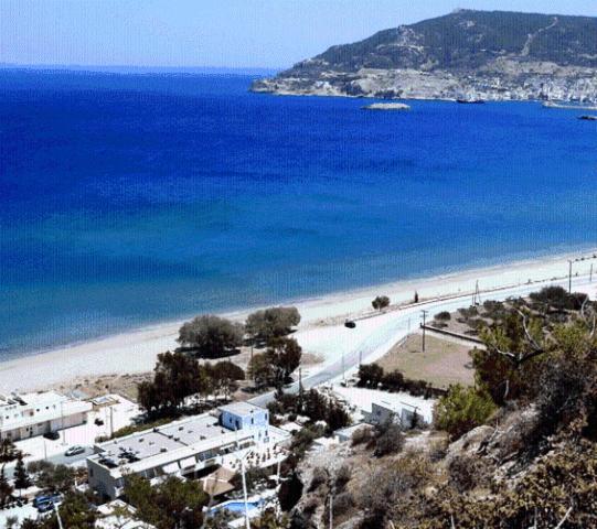 Дома в Карпатос недорого на берегу моря