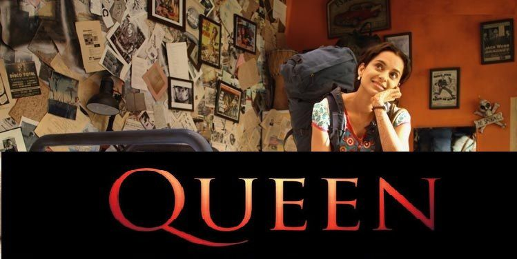 Watch Queen Online - 2013 Movie - Yidio