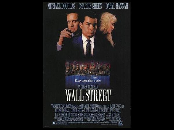 Wall Street Movie Reviews - cinemaclockcom