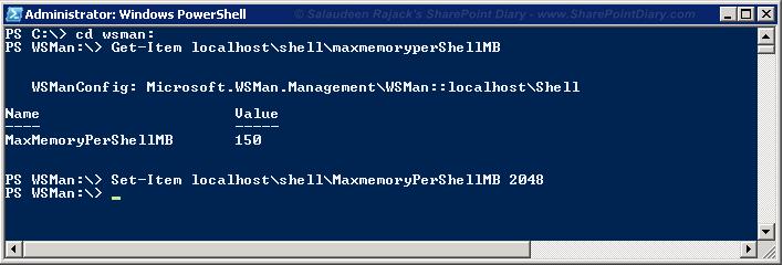 Using Windows PowerShell to Create BITS Transfer Jobs