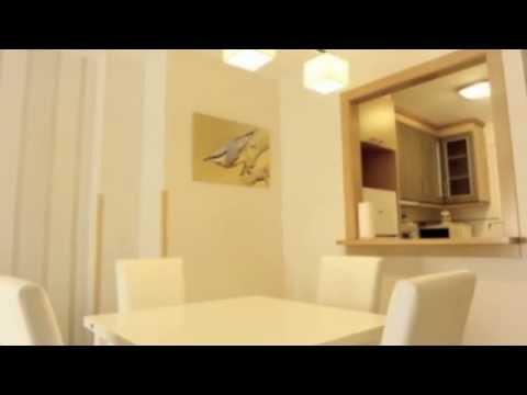 Квартира в испании летом