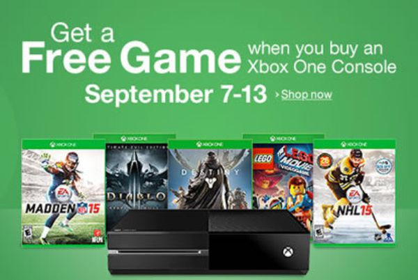 How To get Free Xbox One Games - Download Free Xbox One