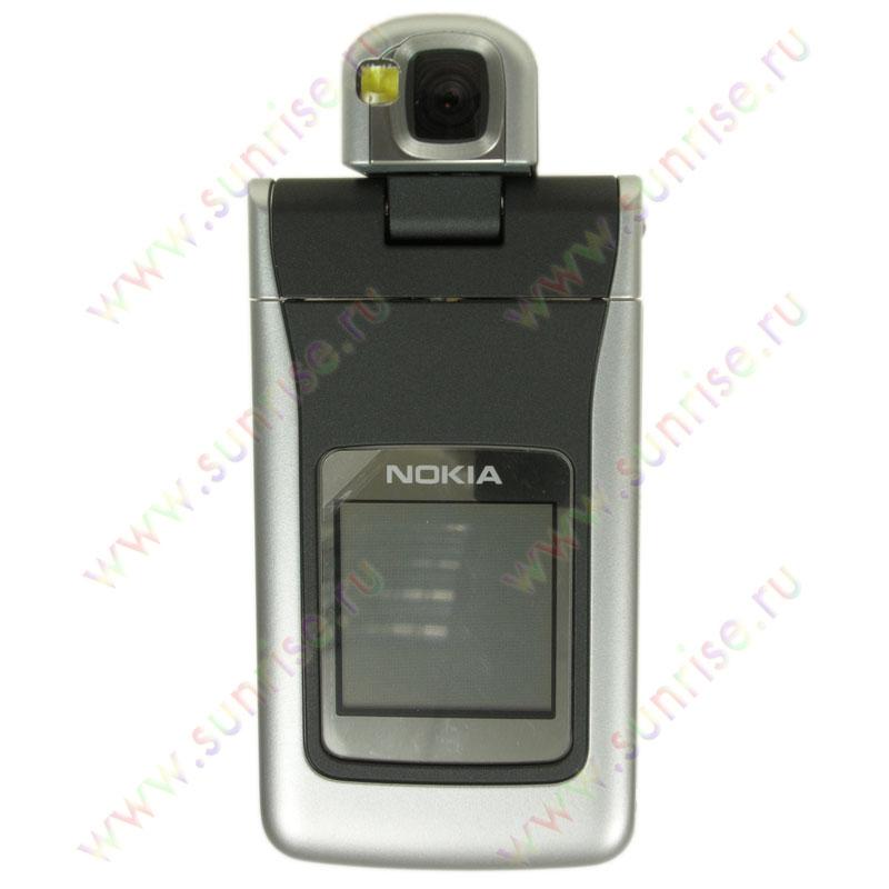 Nokia n series bedienungsanleitung