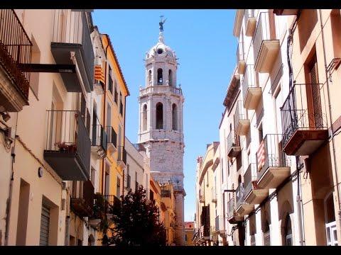 Квартиры с детьми в испании