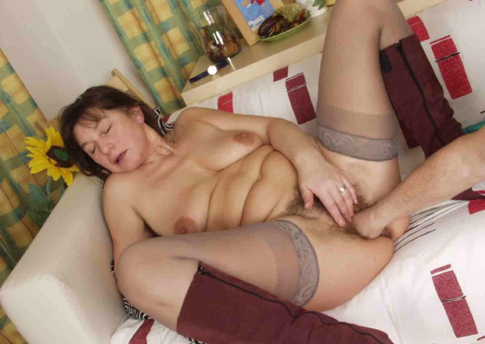 секс очень зрелых женщин