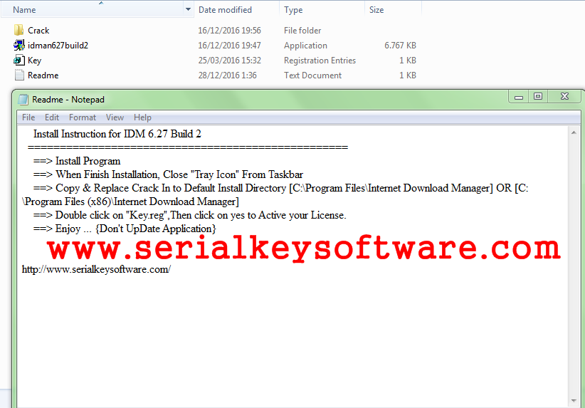 IDM 630 Build 2 Crack + Serial Key Free Download Patched