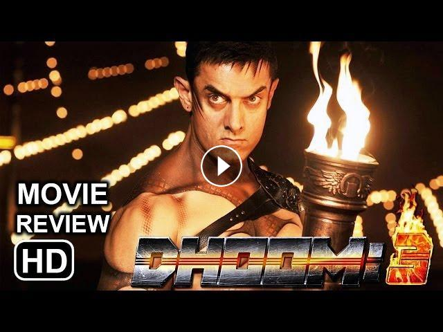 Malang - Dhoom: 3 (2013) Movie Mp3 Songs Download