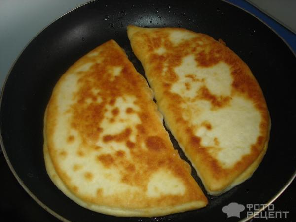 Хачапури на кефире быстрый рецепт