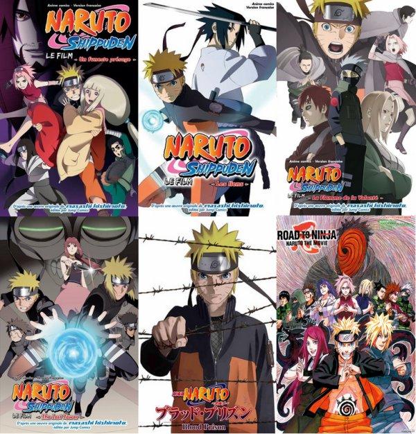 Regarder Naruto the Last - Le film (2014) en Streaming VF