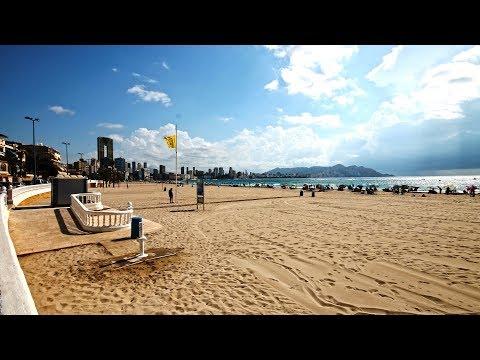 Сколько стоит квартира около моря в испании