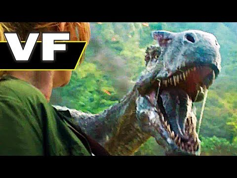 Jurassic World - Wikipedia