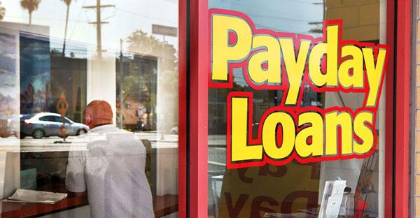 La mesa payday loans