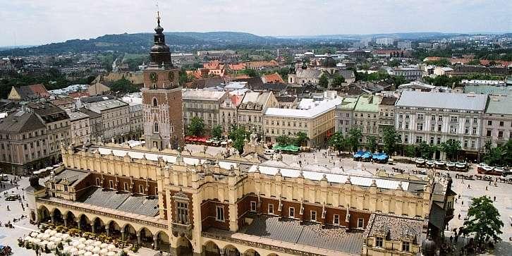 krakow online dating