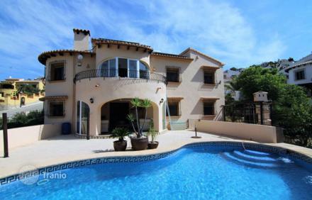 Недвижимость в центральной испании