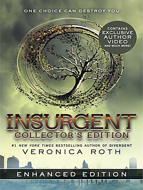 Download Insurgent (Divergent) pdf (ebook Free)