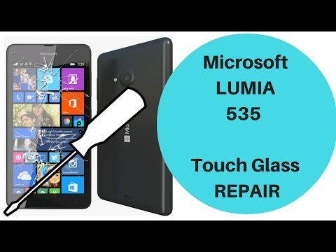 Microsoft Lumia 535 Review - Quad Core Windows Phone