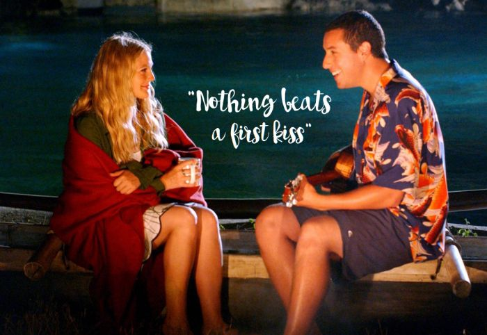 Funny dating quotes from movies