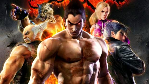Download Tekken 3 Game - Top Free Full Games