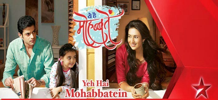 Watch Yeh Hai Mohabbatein Online Watch Yeh Hai