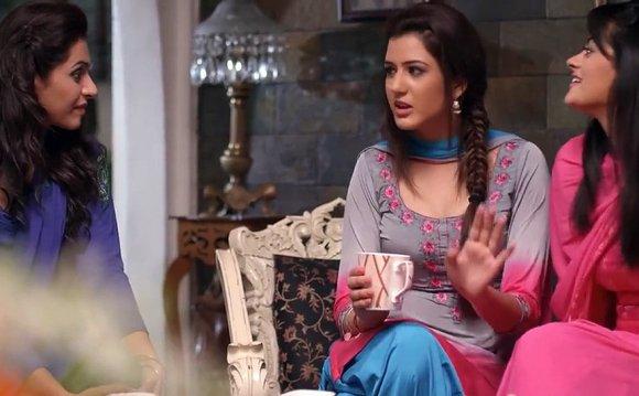 Watch the video Love Punjab - Full Punjabi Movie