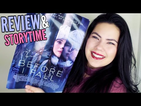 Before I Fall Movie Review: Teen Weepie Is No