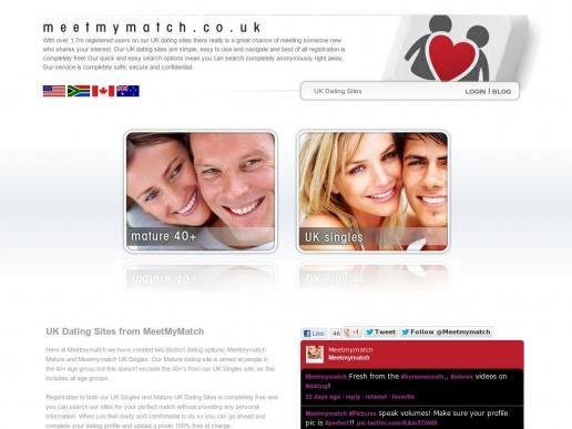 Facebook dating sites uk