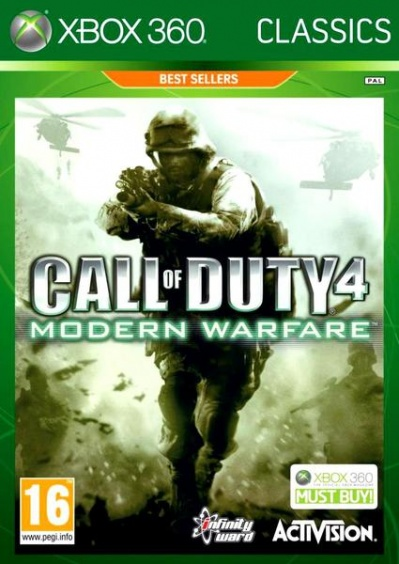 Call of Duty: Modern Warfare 2 - Game Review