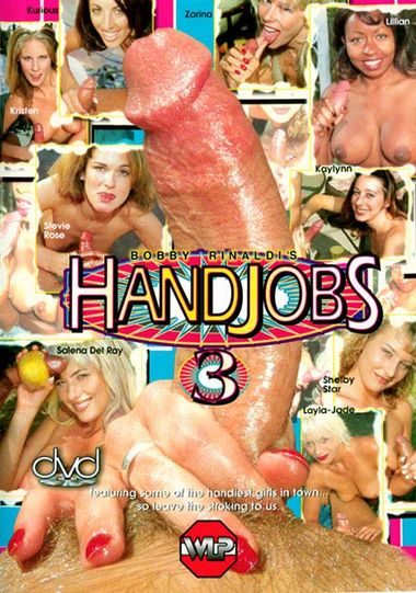 Girl hand job latin