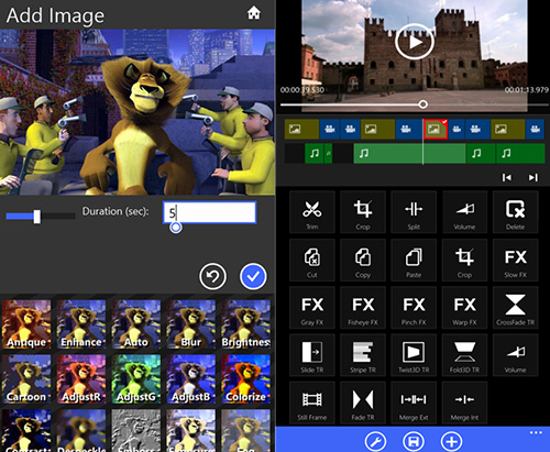 Movie HD Unlimited - All About Windows Phone