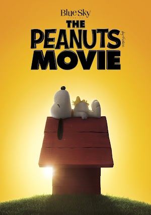 Putlocker The Peanuts Movie (2015) Watch Movies Online Free HD