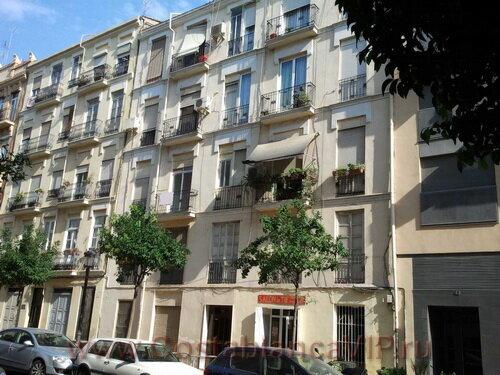 От банка ! Апартаменты в Oropesa del Mar, Валенсия