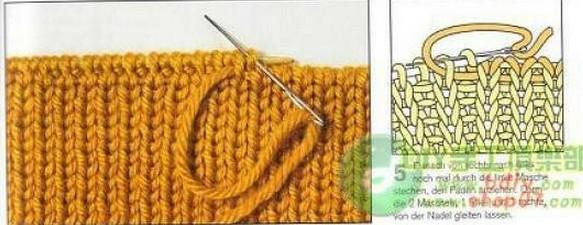 Вяжем из ализе софти или из других ниток плюш - vk