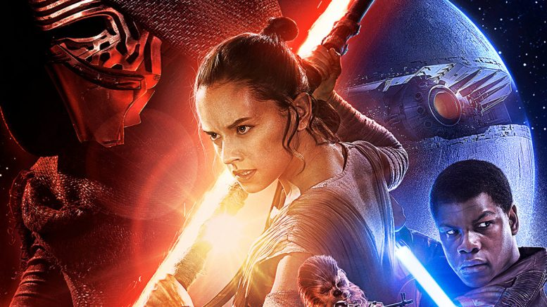 Watch Star Wars The Force Awakens (2015) Full Movie Online