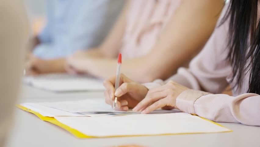 Write my business homework