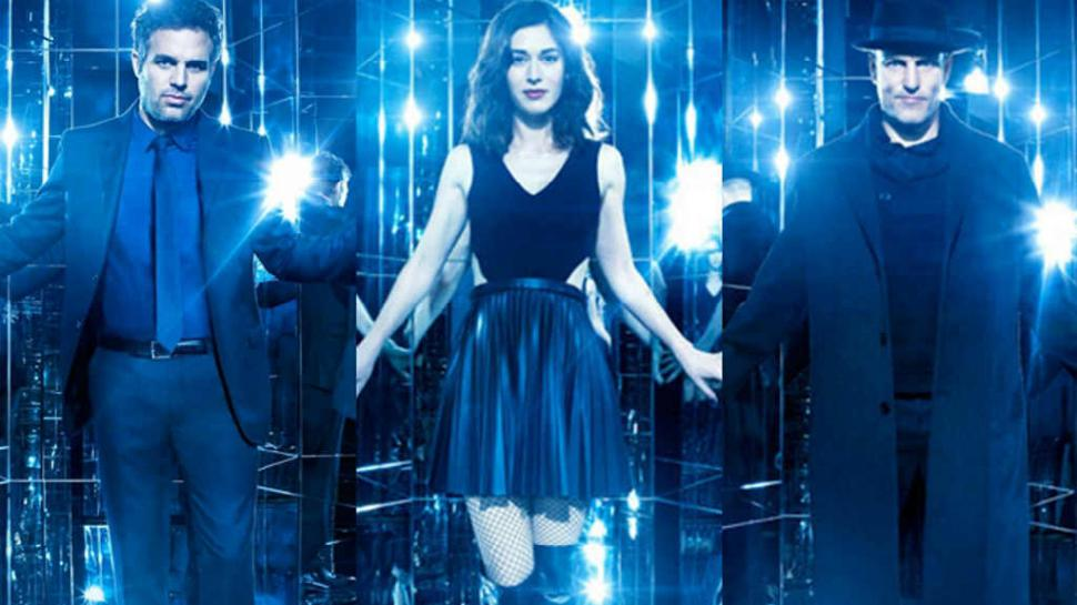 Now You See Me (2013) Full Movie Online MegaShare