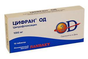 препараты при неинфекционном простатите