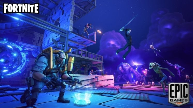 Fortnite - FREE DOWNLOAD MMO