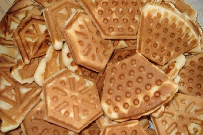 рецепт печенье домашний