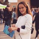 Liza Yakovets