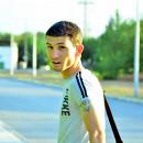 Dovran Saparov