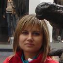 Ирина Баюсова