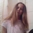 Алиса Смолина