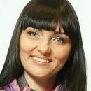 Виктория Данишевская