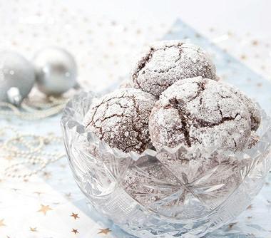 Рецепт Бисквитное печенье сорехами пекан