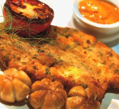 Рецепт Абрикосовый соус длякурицы