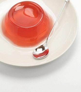 Рецепт Красное виноградное желе