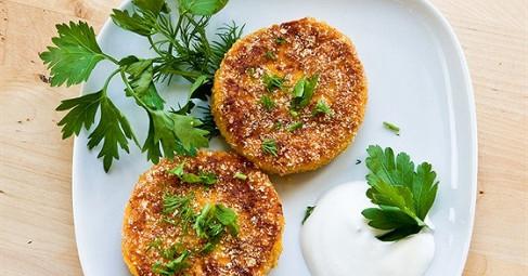 Котлеты морковные пошаговый рецепт с видео и фото – вегетарианская еда: основные блюда