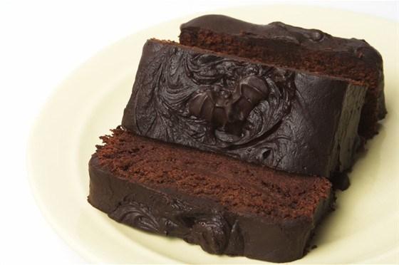 Калифорнийский шоколадный торт