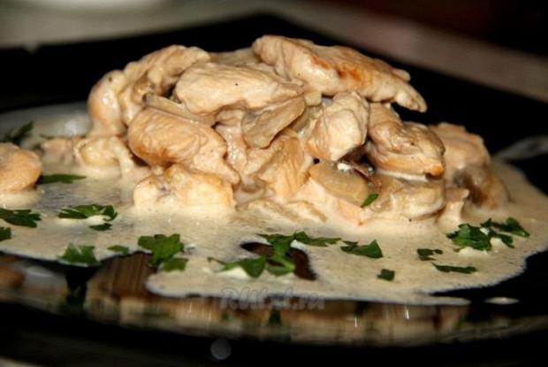 Рецепт филе индейки за 35 минут: самое быстрое и вкусное блюдо из грудки