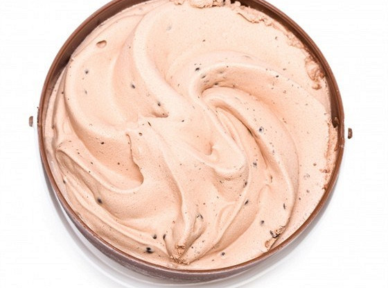 Мороженое на скорую руку